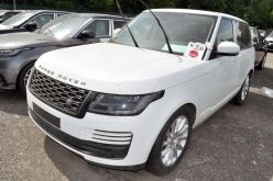 Land Rover Range Rover, 2018 г., Нижний Новгород