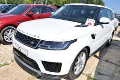 Уфа Range Rover Sport