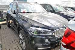 Москва BMW X5 2018