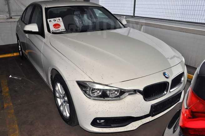 BMW 3-Series, 2018 год, 2 205 734 руб.