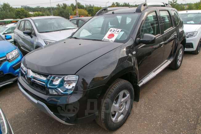 Renault Duster, 2019 год, 1 074 950 руб.