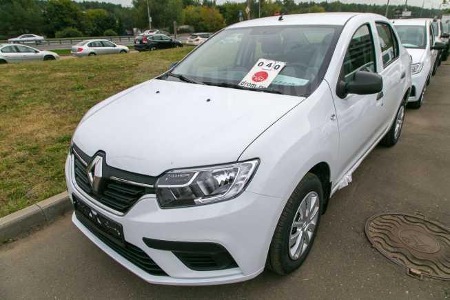 Renault Logan, 2020 год, 625 000 руб.