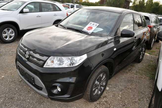 Suzuki Vitara, 2018 год, 1 369 950 руб.