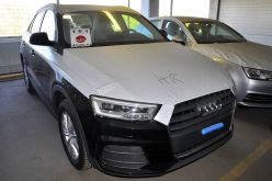 Екатеринбург Audi Q3 2018