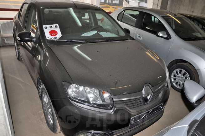 Renault Logan, 2018 год, 750 970 руб.