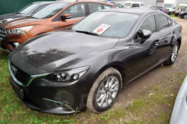 Mazda Mazda6, 2018 год, 1 800 500 руб.