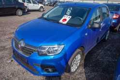 Санкт-Петербург Renault Logan 2018