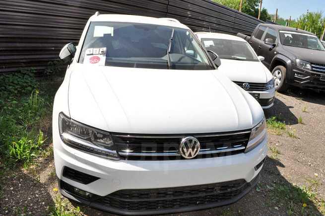 Volkswagen Tiguan, 2018 год, 1 749 000 руб.