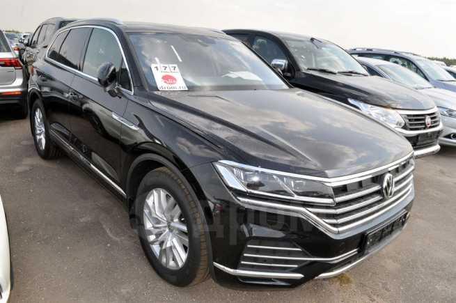 Volkswagen Touareg, 2018 год, 5 006 500 руб.