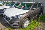 Hyundai Tucson. DEMITASSE BROWN_ТЕМНО-КОРИЧНЕВЫЙ (RB4)