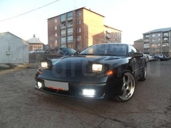 Dodge Stealth, 1993 год, 160 000 руб.