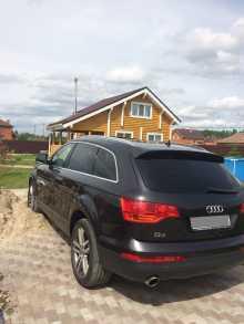 Томск Audi Q7 2006