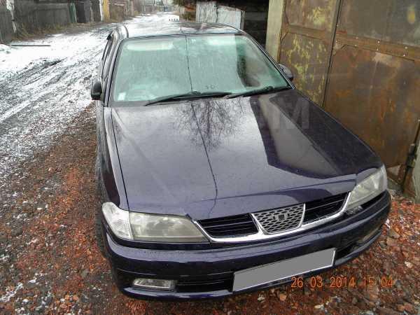 Toyota Carina, 1999 год, 248 000 руб.