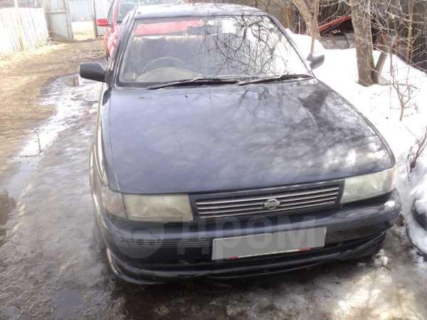 Nissan Sunny, 1993 год, 50 000 руб.