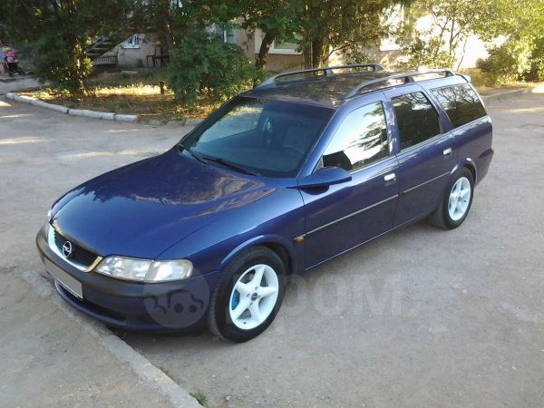 Opel Vectra, 1997 год, 250 000 руб.