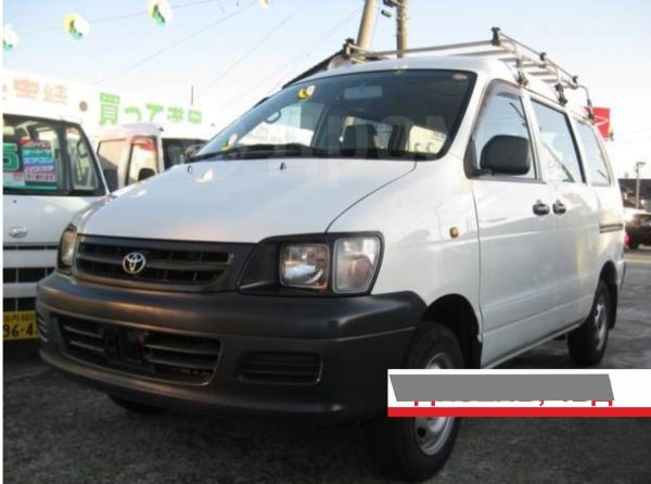 Toyota Town Ace, 2003 год, 190 000 руб.