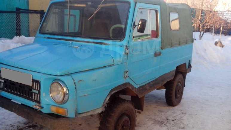 ЛуАЗ ЛуАЗ, 1984 год, 30 000 руб.