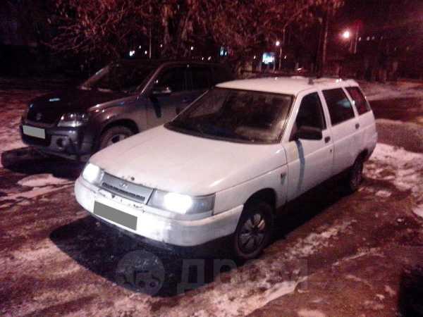 Лада 2111, 1998 год, 40 000 руб.