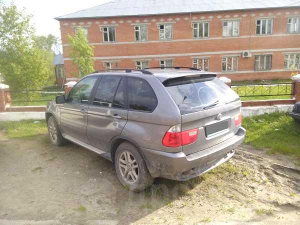 BMW X5, 2005 год, 420 000 руб.
