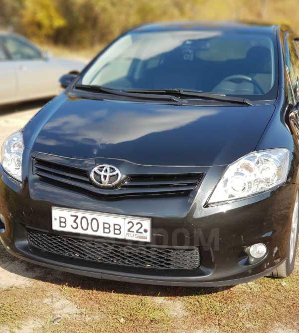 Toyota Auris, 2011 год, 700 000 руб.