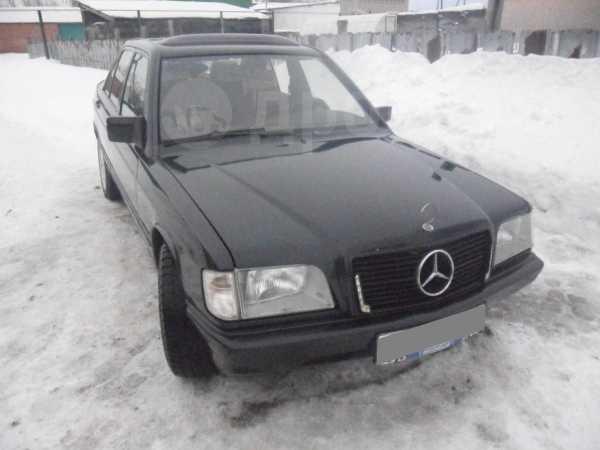 Mercedes-Benz 190, 1984 год, 130 000 руб.