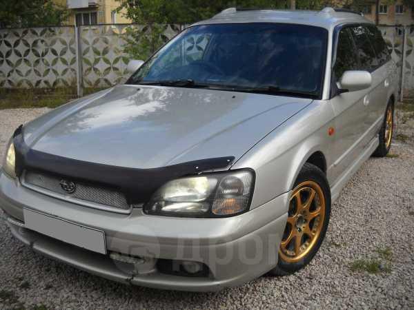 Subaru Legacy, 2001 год, 168 000 руб.