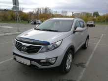 Омск Sportage 2013