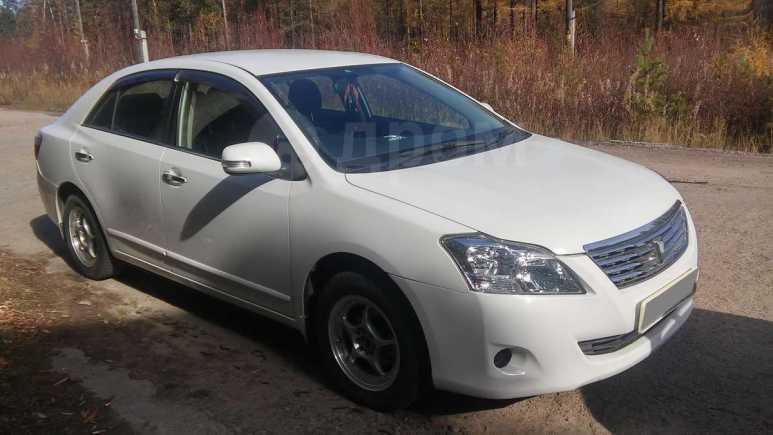 Toyota Premio, 2007 год, 500 000 руб.