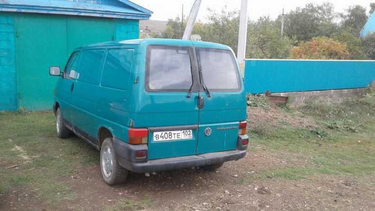 Volkswagen Transporter, 1996 год, 250 000 руб.