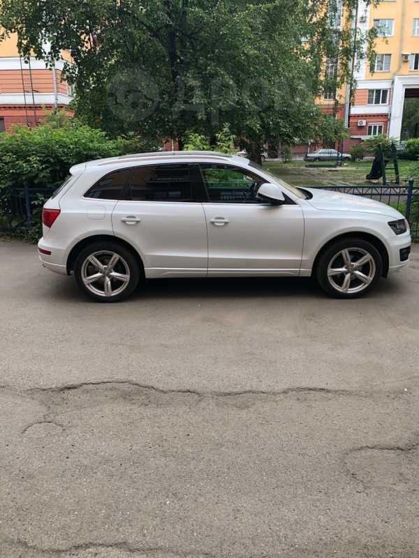 Audi Q5, 2011 год, 1 150 000 руб.