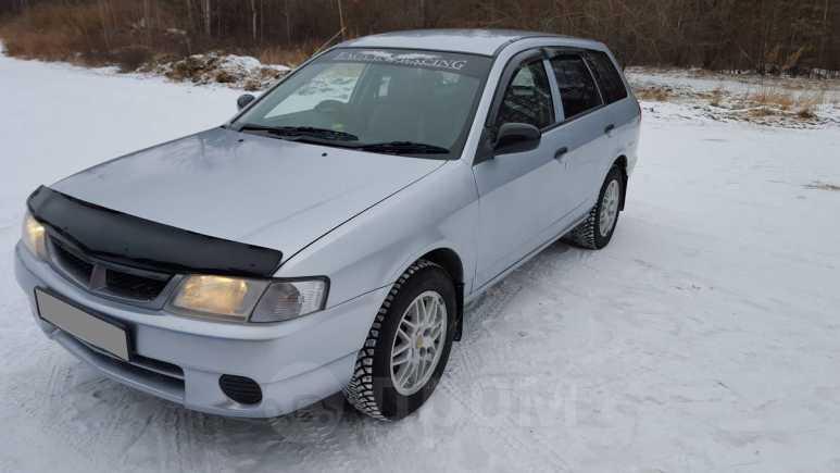 Nissan AD, 2000 год, 181 000 руб.