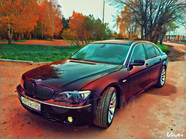 BMW 7-Series, 2006 год, 769 999 руб.