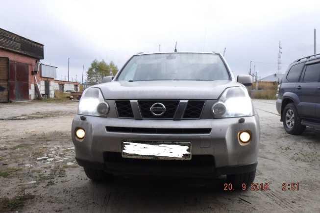 Nissan X-Trail, 2007 год, 560 000 руб.