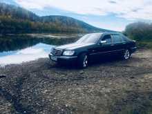 Черемхово S-Class 1996