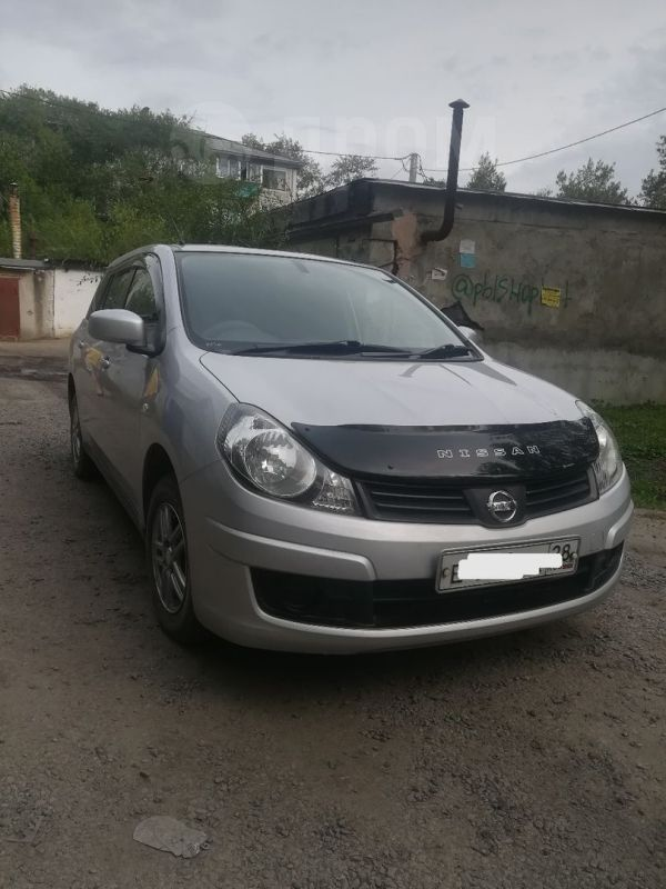 Nissan AD, 2011 год, 440 000 руб.