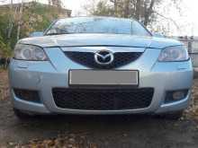 Барнаул Mazda3 2008