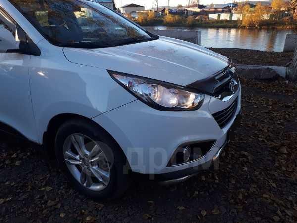 Hyundai ix35, 2011 год, 780 000 руб.