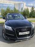 Audi Q7, 2006 год, 875 000 руб.