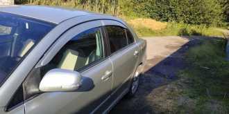 Ванино Avensis 2007