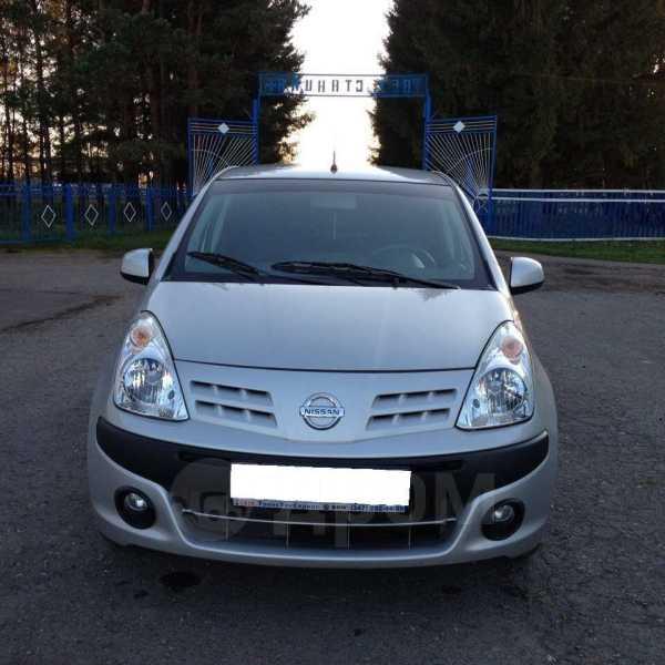Nissan Pixo, 2009 год, 320 000 руб.