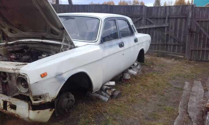 ГАЗ 24 Волга, 1989 год, 10 000 руб.