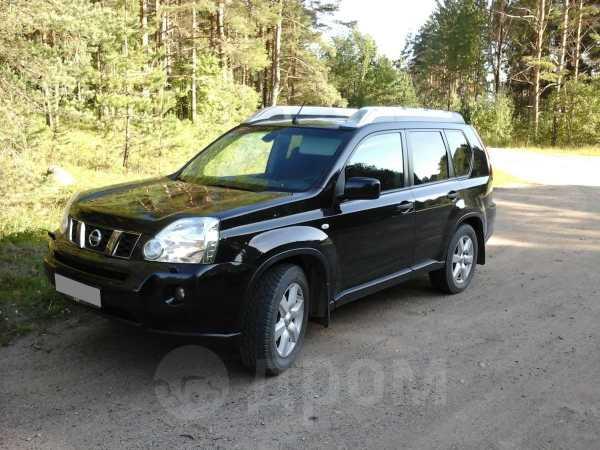 Nissan X-Trail, 2007 год, 600 000 руб.