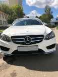 Mercedes-Benz E-Class, 2014 год, 1 415 000 руб.