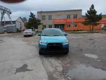 Новосибирск ASX 2011