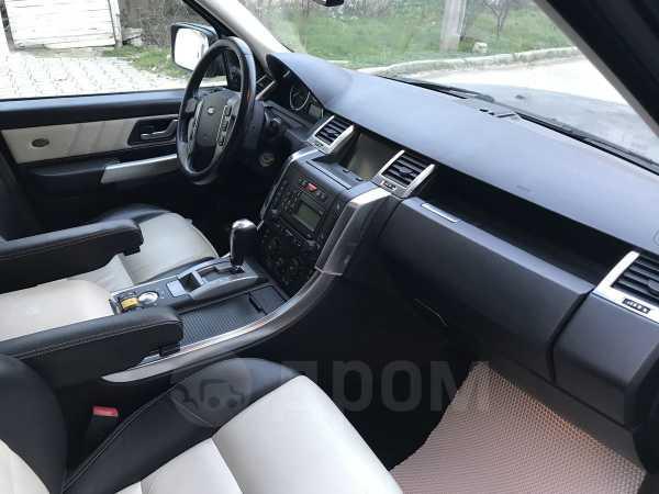 Land Rover Range Rover Sport, 2009 год, 1 020 000 руб.