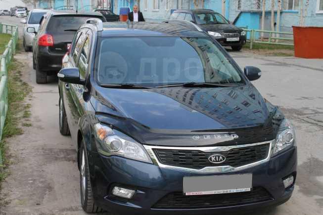 Kia Ceed, 2012 год, 520 000 руб.