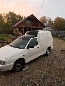 Кемерово Caddy 2002