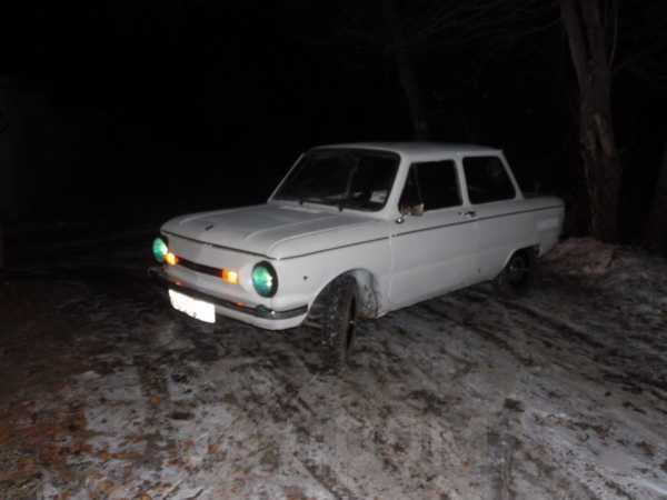 ЗАЗ Запорожец, 1991 год, 25 000 руб.