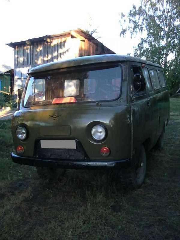 УАЗ Буханка, 1987 год, 80 000 руб.