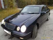 Лангепас E-Class 2001